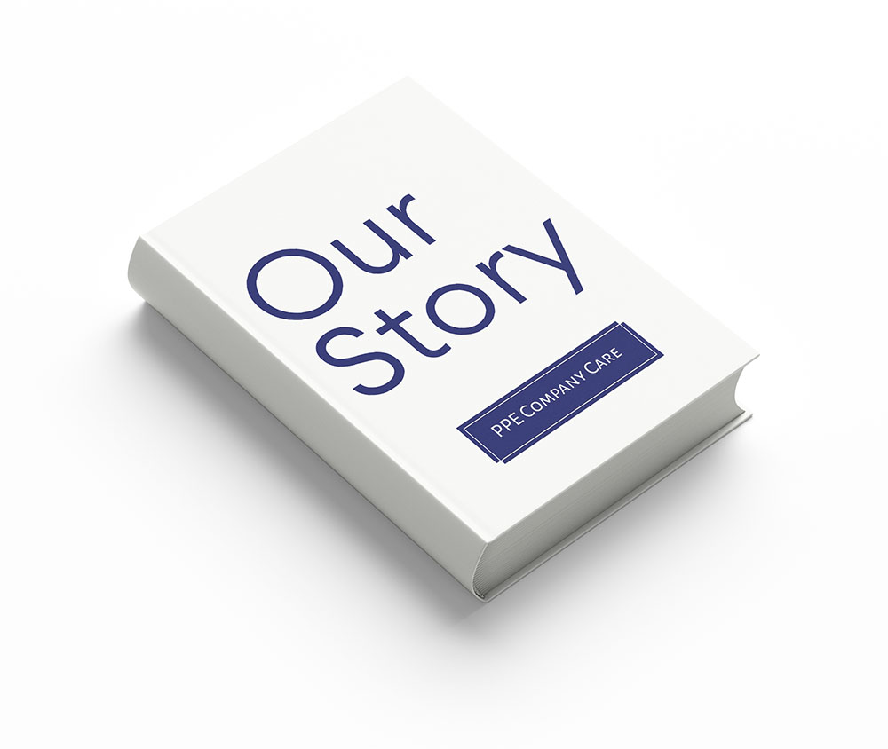 Our Story Copy